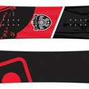 Сноуборд Option Snowboards Influence