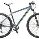 Велосипед Nishiki Bigfoot K29