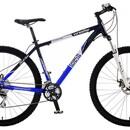 Велосипед BLACK AQUA Wrestler 29