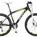 Велосипед Scott Aspect 20