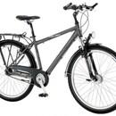 Велосипед Univega Geo Eight