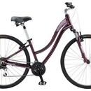 Велосипед Schwinn Voyageur 24 Women's