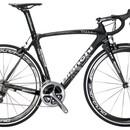 Велосипед Bianchi Oltre XR Dura Ace Compact C-50-TU