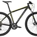 Велосипед Univega Alpina HT-29.1 27-G Deore
