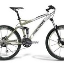 Велосипед Merida Trans-Mission 800-D