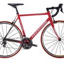 Велосипед Cannondale Six 105 Triple