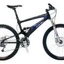 Велосипед GT i-Drive Carbon Pro