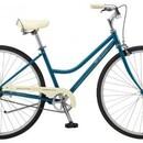 Велосипед Schwinn Jenny 1 Speed