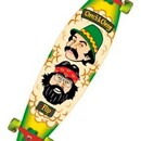 Скейт Flip Cheech and Chong Pinner Tail