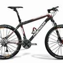 Велосипед Merida Carbon FLX 5000-D