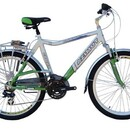 Велосипед Azimut Gamma