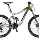 Велосипед Giant Reign X 0