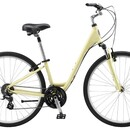 Велосипед Schwinn Voyageur 1 Step-Thru