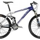 Велосипед Trek Top Fuel 8