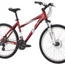 Велосипед Mongoose Switchback Comp Disc Women's