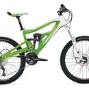 Велосипед Cannondale MOTO CARBON 3