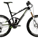Велосипед Cannondale Jekyll Carbon 1