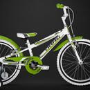 Велосипед Drag Alpha 20