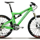 Велосипед Intense Spider 2