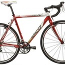 Велосипед Norco CCX 2