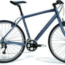 Велосипед Merida Crossway TFS 700-R / -Lady