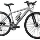 Велосипед Mongoose Sabrosa SS