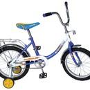 Велосипед Navigator Patriot (ВМЗ16083)