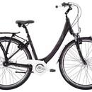 Велосипед Lapierre Black Mat