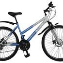 Велосипед MTR Bird 26 Disc