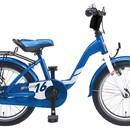 Велосипед S'cool 16