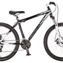 Велосипед BLACK AQUA Wind D 26