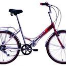 Велосипед K1 Extreme Wolf Alu