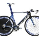 Велосипед Corratec C-Time Ultegra Di2