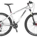 Велосипед Jamis Nemesis