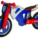 Велосипед Tidlo T-0176 My First Motorbike