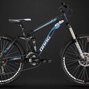 Велосипед Drag F6