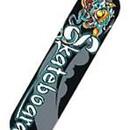 Скейт ISG Skateboard