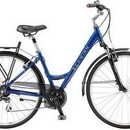 Велосипед Schwinn World GS Women's