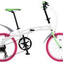 Велосипед Doppelganger 218 Sugar Cube