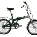Велосипед Stels City Wind 20