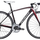 Велосипед Specialized Amira SL4 Expert Compact