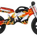 Велосипед Milly Mally GTX Fireman