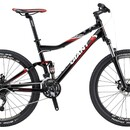 Велосипед Giant Yukon FX 0