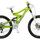 Велосипед Scott Gambler FR 10