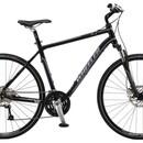 Велосипед Wheeler Cross 6.4 Man