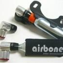 Велосипед Airbone ZT-850 инфлятор
