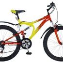 Велосипед Sochi 2014 ВМЗ26313