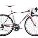 Велосипед Corratec CCT Team white/black/red