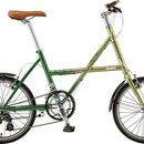 Велосипед Giant Flight Mini 2
