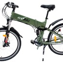 Велосипед Ecobike Hummer